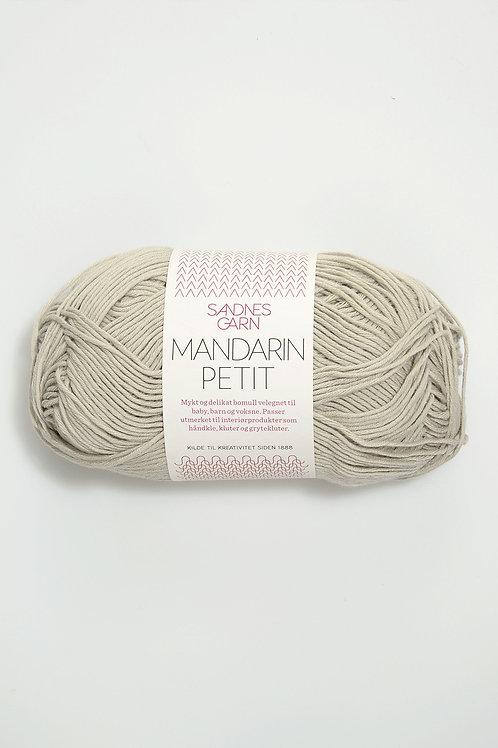 Mandarin Petit 2205 (Khaki)
