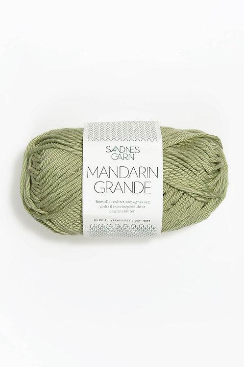 Mandarin Grande 9522 (Ljusgrön)