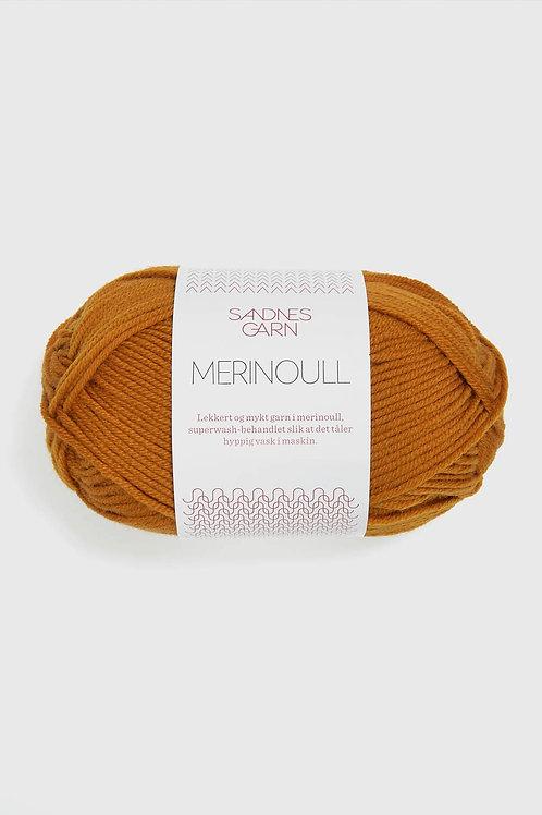 Merinoull 2537 (Curry)