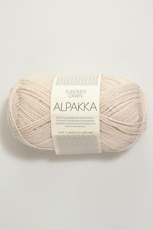 Alpakka 1015 (Kitt)