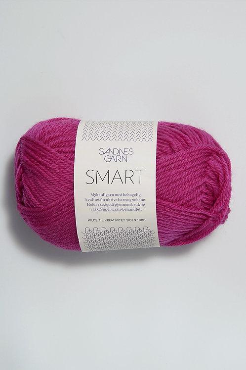 Smart 4627 (Cerise)