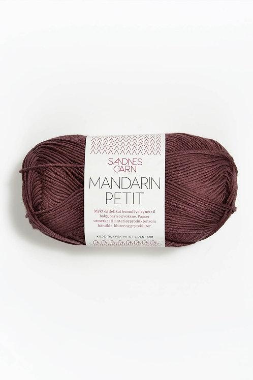 Mandarin Petit 4362 (Russin)