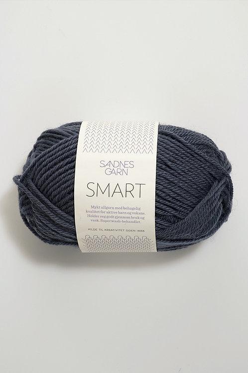 Smart 6162 (Blågrå)