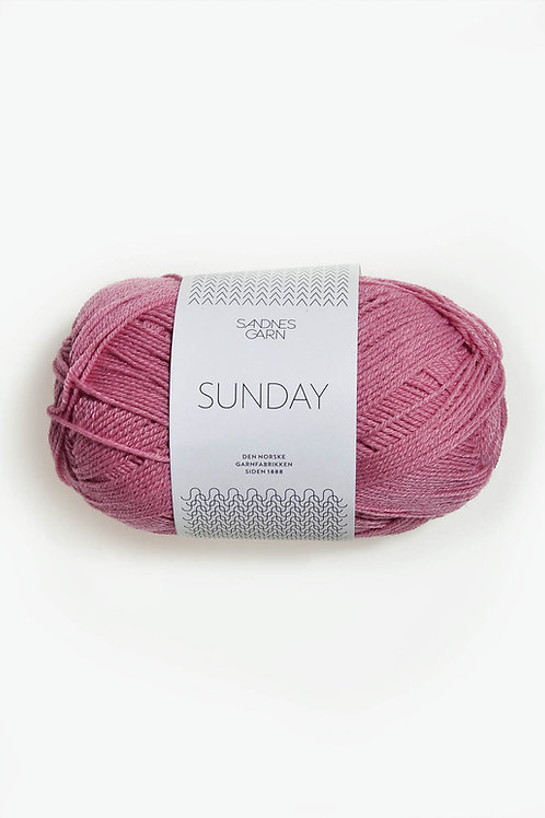 Sunday 4524 (Rosa)