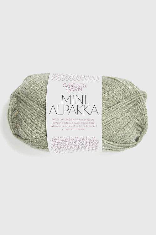 Mini Alpakka 9521 (Dov pistage)
