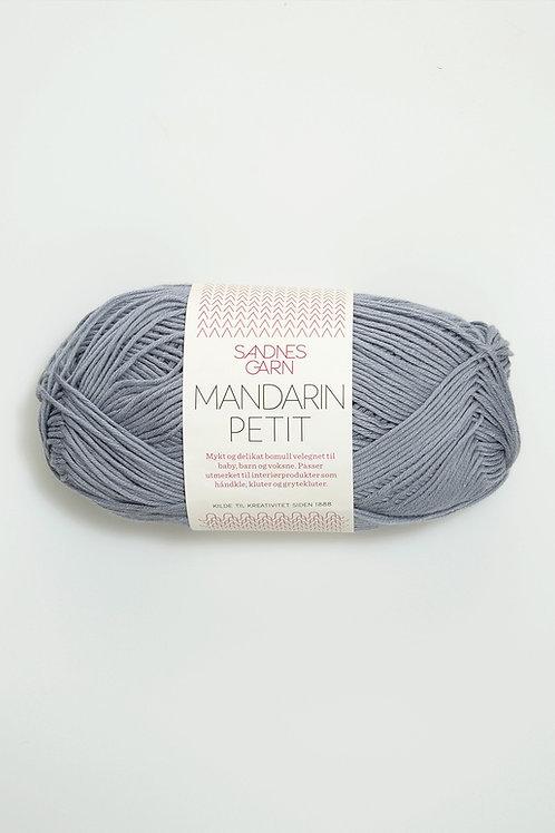 Mandarin Petit 6030 (Grå)