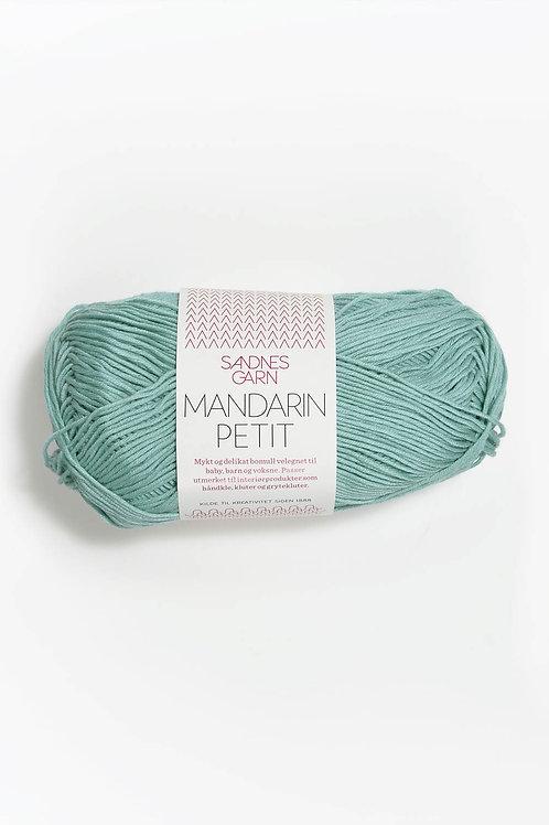 Mandarin Petit 6823 (Turkos)