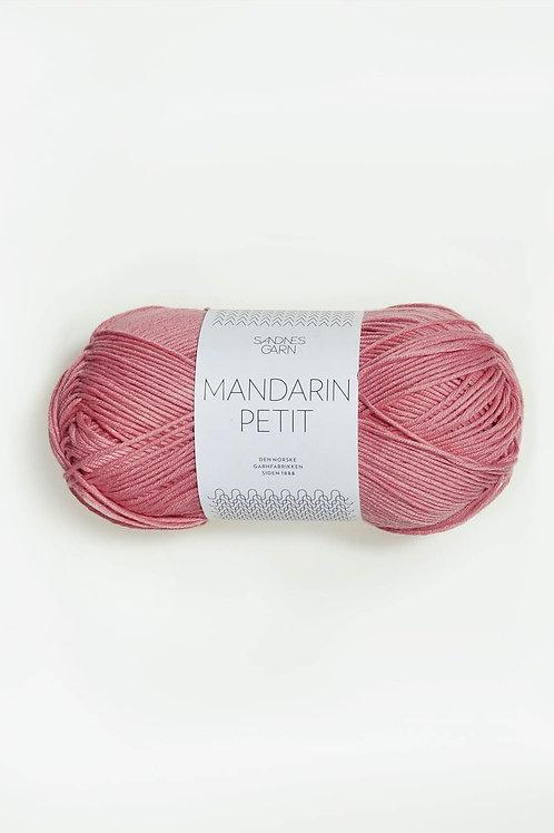 Mandarin Petit 4323 (Rosa)