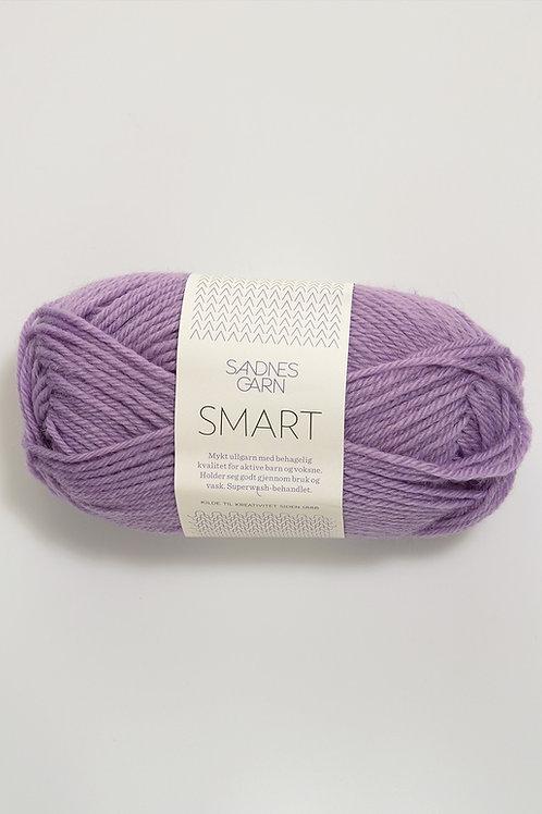 Smart 5033 (Ljuslila)