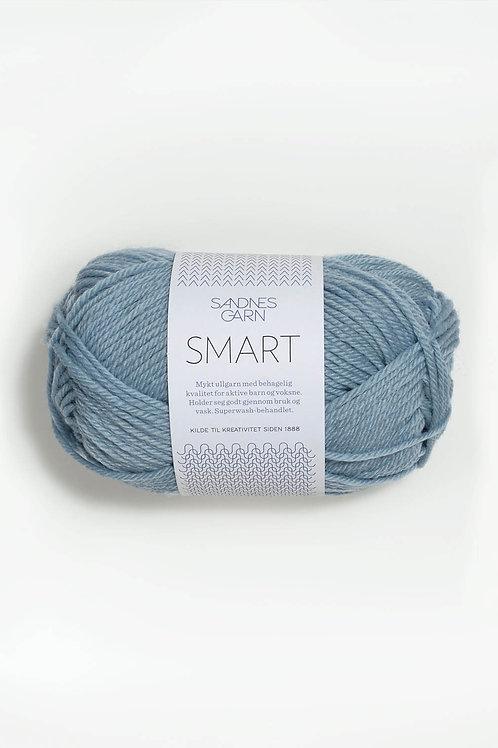 Smart 6531 (Isblå)