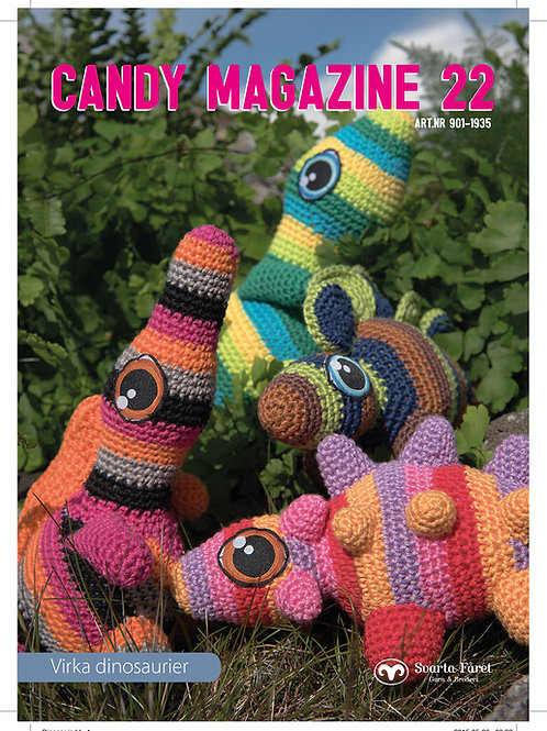 Candy Magazinet Nr 22