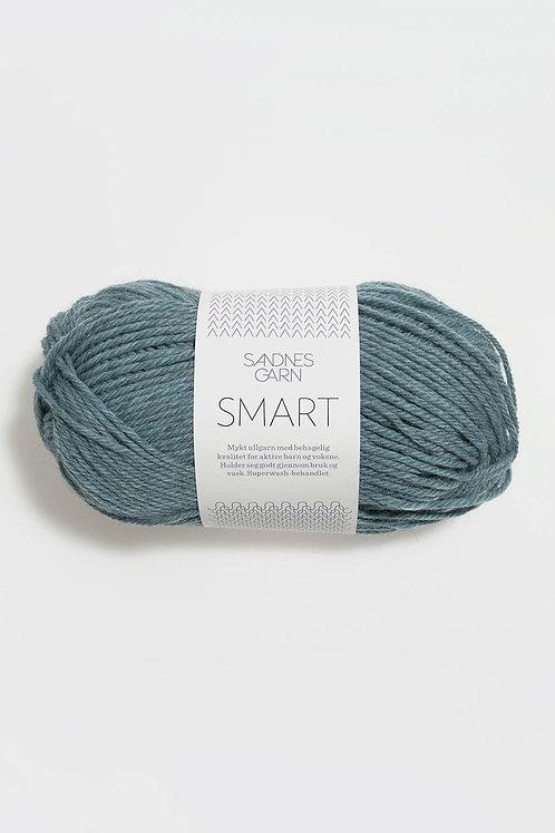 Smart 7252 (Sjögrönmelerad)