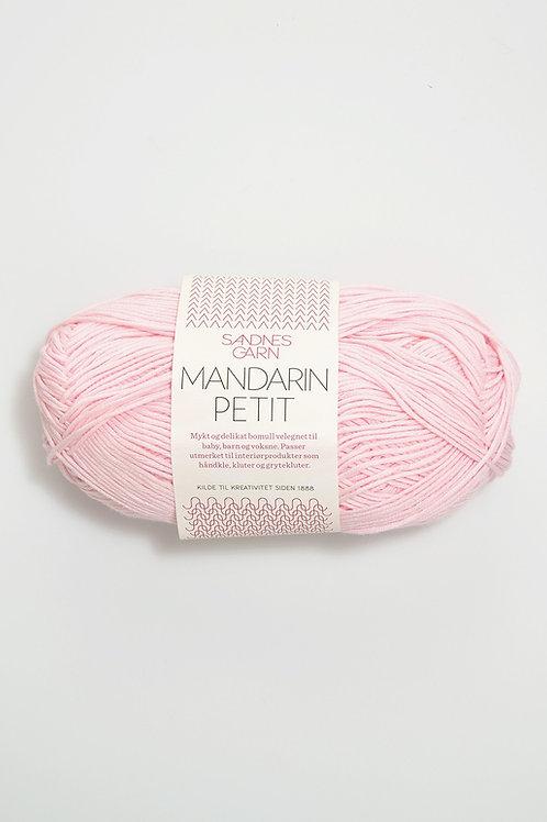 Mandarin Petit 4301 (Ljusrosa)