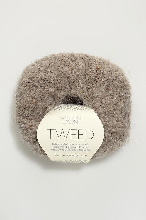 Tweed 2554 (Beige)