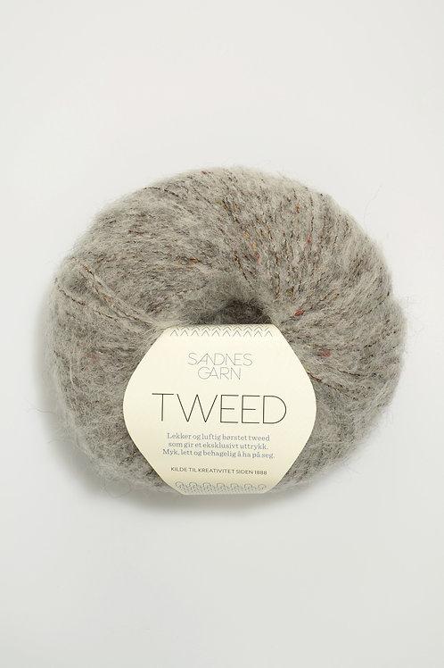 Tweed 2544 (Ljusbeige)