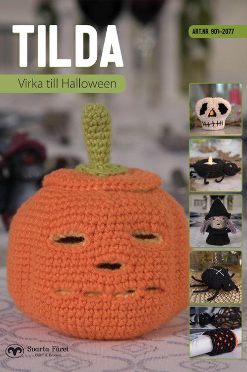 Tilda,virka till Halloween