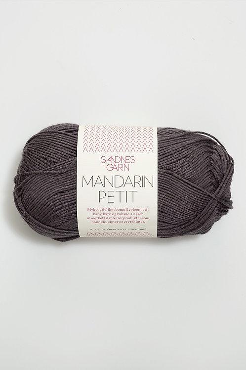 Mandarin Petit 5870 (Mörkgrå)