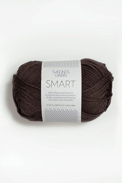Smart 4071 (Mörkbrun)