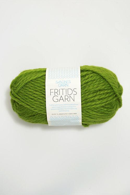 Fritidsgarn 9346 (Grön)