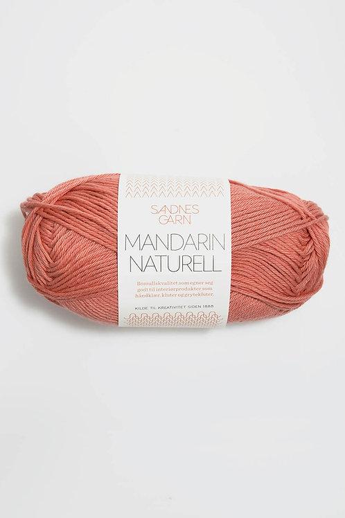 Mandarin Naturell 4234 (Terrakotta)