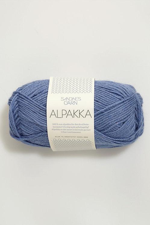 Alpakka 5834 (Lavendel)