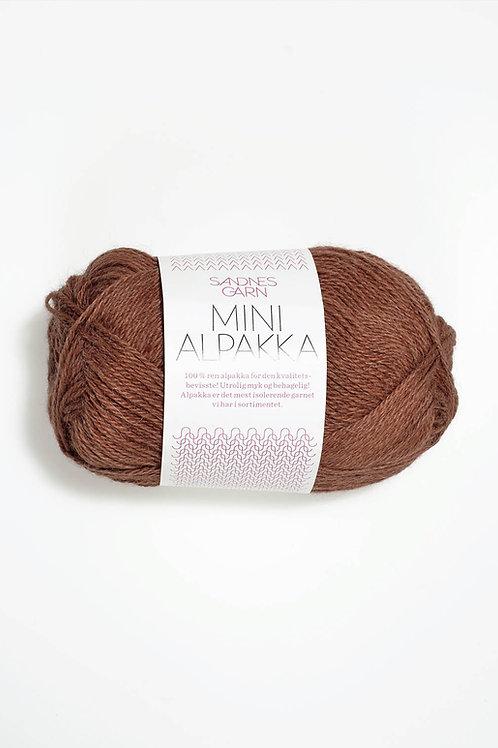 Mini Alpakka 3062 (Höst)