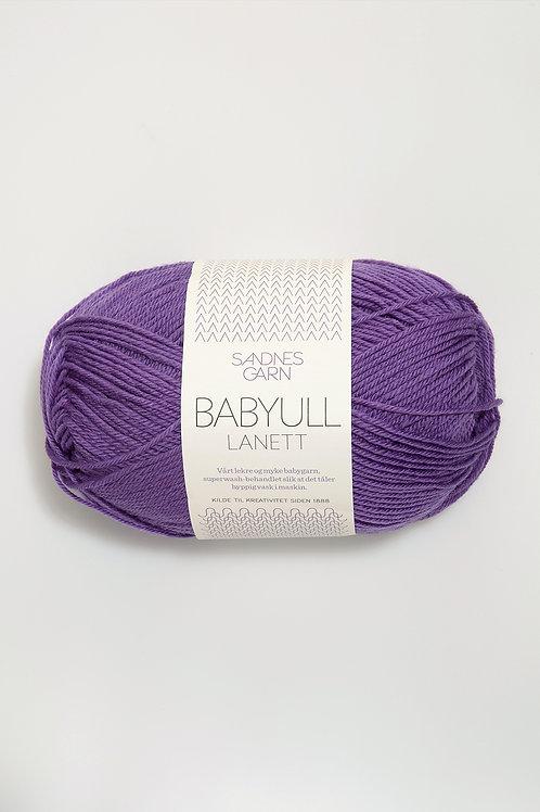 Babyull Lanett 5226 (Lila)