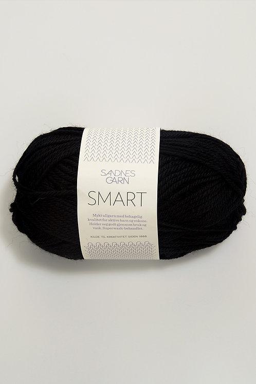 Smart 1099 (Svart)