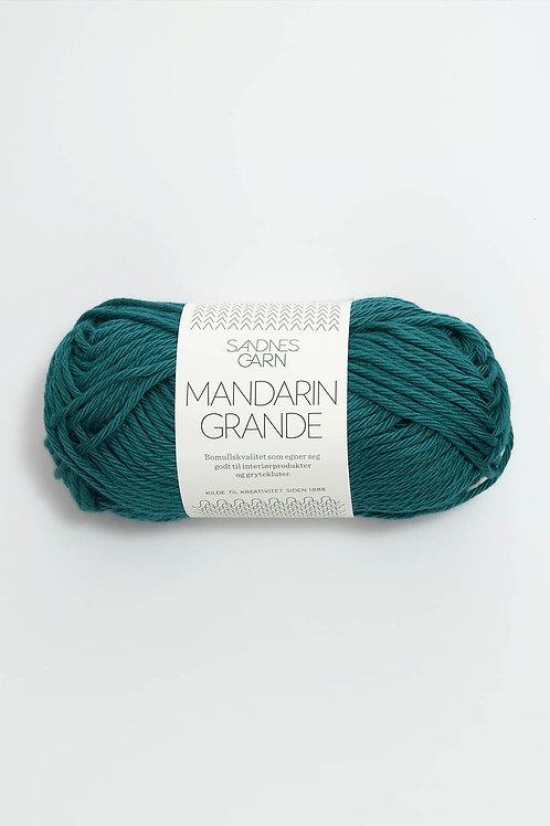 Mandarin Grande 6937 (Petrol)