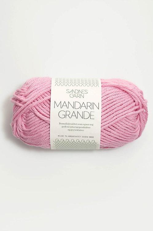 Mandarin Grande 4614 (Rosa)