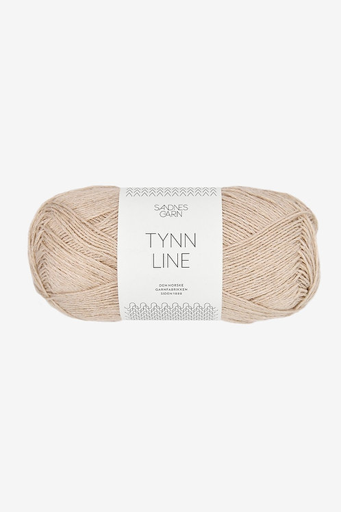 Tunn Line 3021 (Beige)