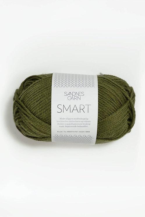 Smart 9553 (Olivgrön)