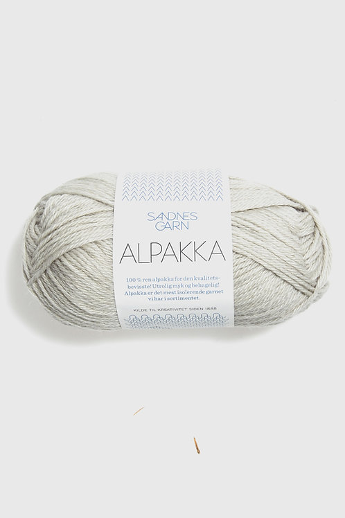 Alpakka 2320 (Kalk)