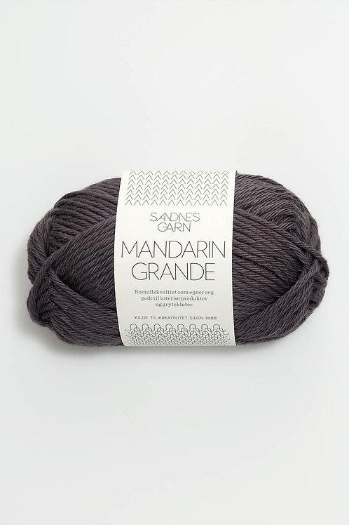 Mandarin Grande 5870 (Mörkgrå)