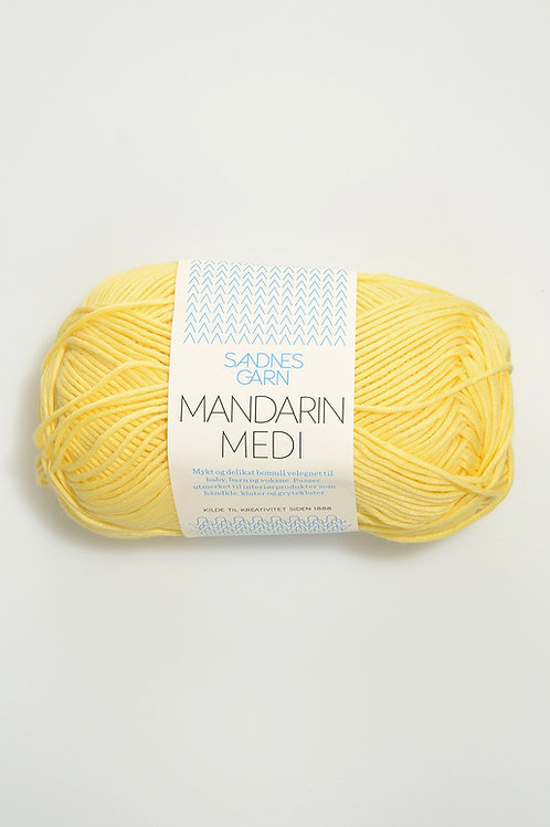 Mandarin Medi 2102 (Gul)
