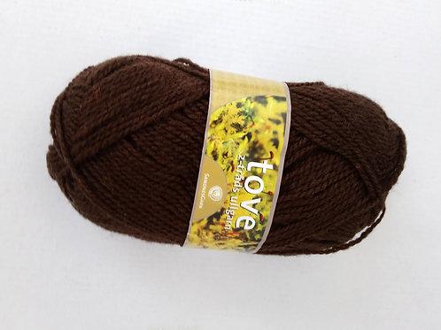Tove 3082 (Mörkbrun)