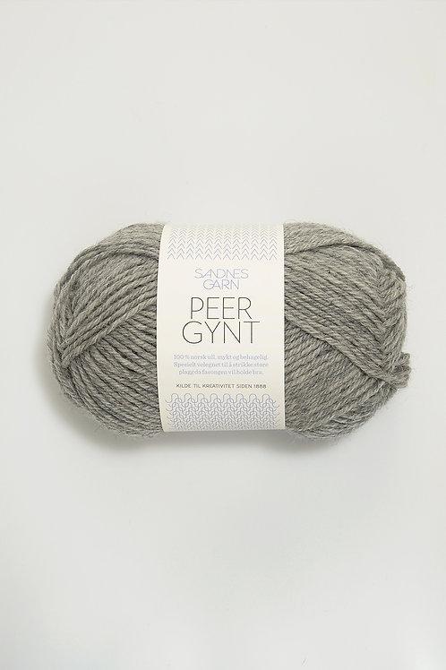 Peer Gynt 1042 (Gråmelerad)