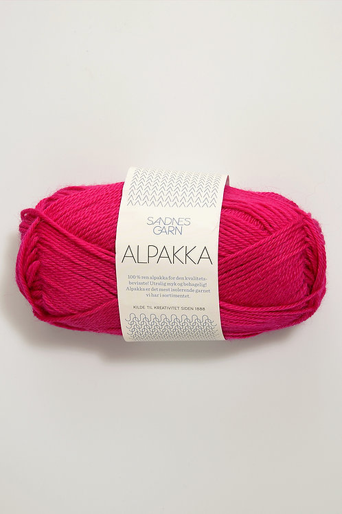 Alpakka 4308 (Cerise)