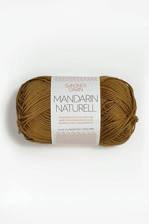 Mandarin Naturell 2146 (Ockra)