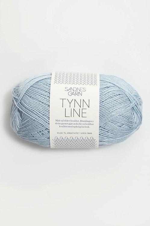 Tunn Line 5930 (Ljusblå)
