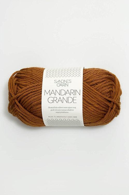 Mandarin Grande 2336 (Mörk curry)