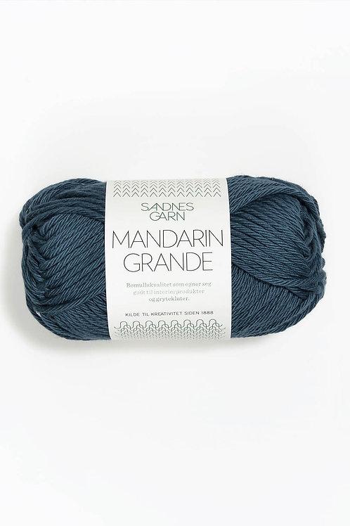 Mandarin Grande 6364 (Mörkblå)
