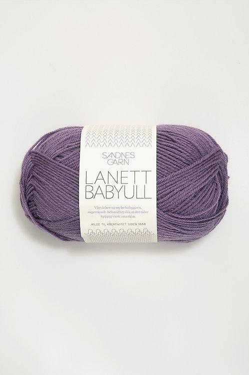 Babyull Lanett 5042 (Dov lila)