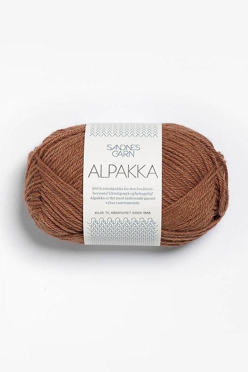 Alpakka 3062 (Höst)