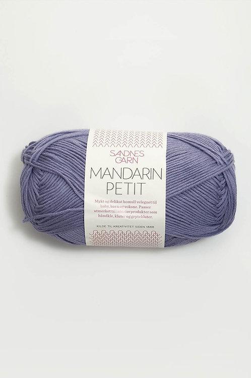 Mandarin Petit 5553 (Lila)