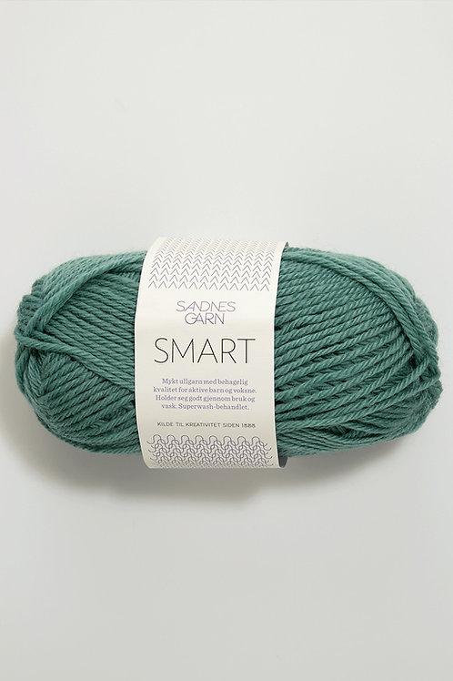 Smart 7243 (Blekgrön)