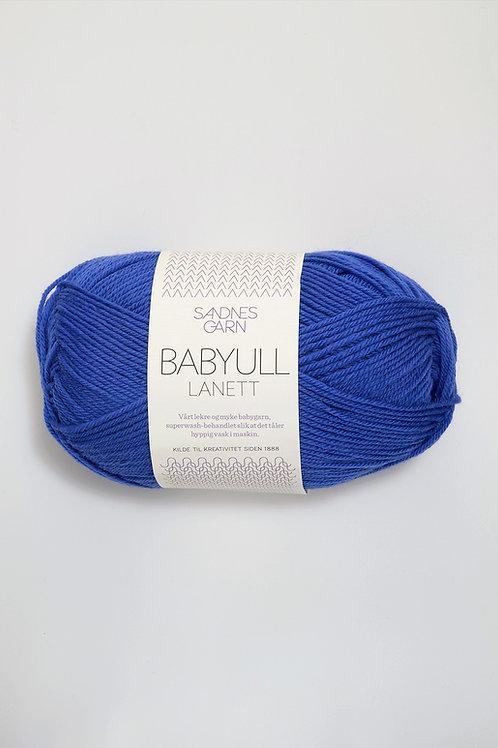 Babyull Lanett 5836 (Kobolt)