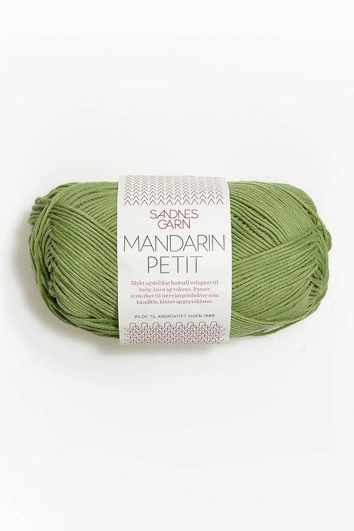 Mandarin Petit 8734 (Grön)
