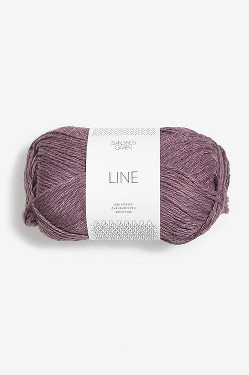 Line 4361 (Ljus aubergine)