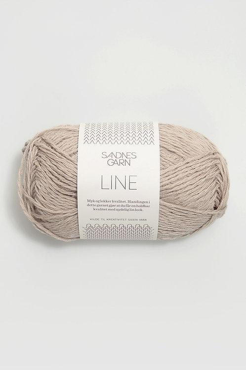 Line 2331 (Ljusbeige)